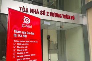 Go-Viet bắt đầu tấn công thị trường Hà Nội
