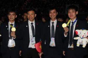 Bế mạc Kỳ thi tay nghề ASEAN 12: Việt Nam đứng thứ ba toàn đoàn