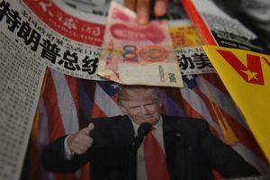 CNN: Mỹ sẽ 'giáng đòn sấm sét' lên Trung Quốc sau ngày 7/9