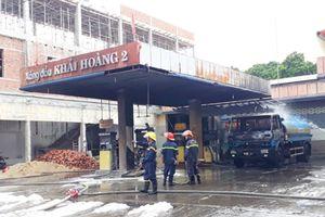Quảng Nam kiểm tra xử lý các cây xăng dầu trong khu dân cư