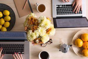 4 món ăn nhẹ ở văn phòng giúp giảm cân