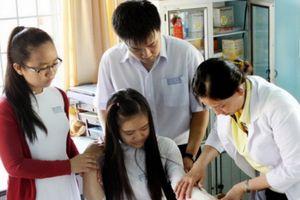 BHYT chi trả 1,8 tỷ đồng cho 1 học sinh ở Hải Phòng