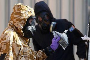 OPCW xác nhận nạn nhân tại Amesbury (Anh) cũng nhiễm Novichok
