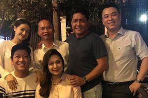 Sau lễ đính hôn, Nhã Phương - Trường Giang lần đầu công khai xuất hiện cùng nhau