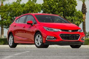 Bảng giá ô tô tháng 9/2018: Chevrolet giảm điên cuồng tới 80 triệu đồng