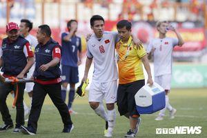 HLV Chu Đình Nghiêm: Phục vụ đội tuyển là vinh dự của cầu thủ và CLB Hà Nội