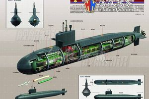 Trung Quốc khởi đóng tàu ngầm AIP 'tốt nhất Đông Nam Á' cho Hải quân Thái Lan