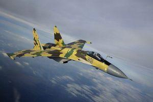 Nga không kích phá hủy nhà máy tên lửa của phiến quân ở Syria