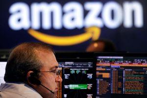 Amazon trong cuộc rượt đuổi Apple