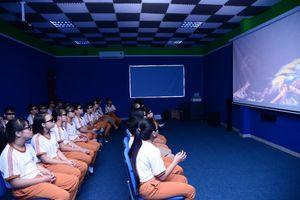 F&N Việt Nam nhân rộng dự án thư viện thông minh tại TP.HCM