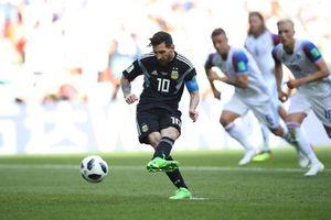 Lionel Messi tiết lộ điểm yếu lớn nhất là những quả 11m