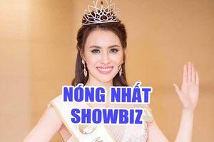 Nóng nhất showbiz: Á hậu Thư Dung bị thu hồi danh hiệu, Hòa Minzy phát ngôn sốc trong sự kiện dành cho trẻ em