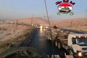 Phiến quân thân Thổ phá cầu Hama, chặn bước SAA đánh Idlib