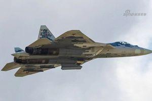 Su-57 chấp nhận hy sinh khả năng tàng hình khi đánh đất