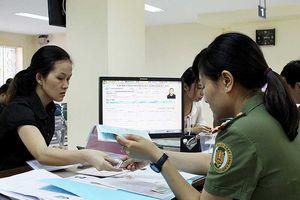 Đơn giản hóa TTHC thuộc quản lý của Bộ Ngoại giao