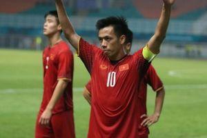 Văn Quyết có nhận xét gây 'sốc' về bóng đá Việt Nam
