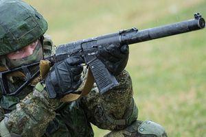 Điểm mặt những loại vũ khí nguy hiểm nhất của Đặc nhiệm Nga