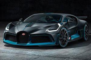Đại gia có 135 tỷ cũng 'đừng mơ' mua được Bugatti Divo