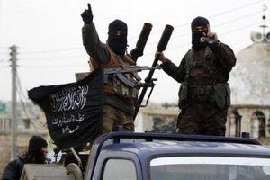 Phiến quân tấn công căn cứ quân đội Syria gần Idlib