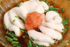Nhà giàu Việt 'phát sốt' vì tinh hoàn cá Nhật Bản, giá vài triệu đồng/kg vẫn lùng mua