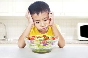 Dinh dưỡng cho trẻ tiền dậy thì mùa khai trường