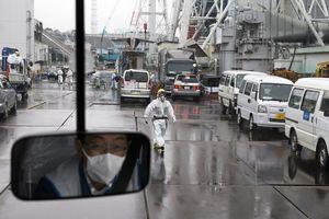 Nhật Bản thừa nhận ca tử vong đầu tiên vì nhiễm xạ tại Fukushima