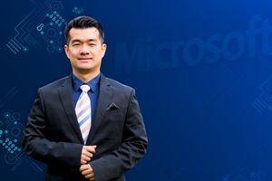 Tiến sĩ bảo mật Nguyễn Duy Lân: 'Thành công của tôi là cố gắng sống tốt'