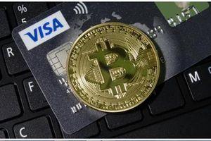 Thẻ ghi nợ tiền mã hóa đầu tiên sắp được phát hành ở châu Á