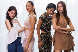 Siêu mẫu Minh Tú tiếp tục đóng 'vai ác' tại Asia's Next Top Model