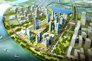 Xây dựng đô thị thông minh khi bất động sản 'bong bóng'?