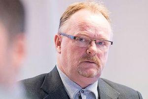 Cuộc tình 'đắt giá' với chính trị gia nổi tiếng Na Uy