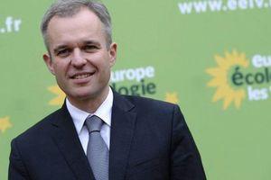 Tân Bộ trưởng Môi trường Pháp và những lời hứa 'đỉnh'