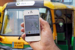 Những ứng dụng đặt xe có ở Việt Nam