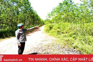 2 lần xác định vị trí xây dựng khu xử lý rác thải ở Hương Khê: Bài học về thiếu dân chủ!