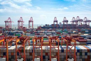 Thâm hụt thương mại của Mỹ tiếp tục tăng