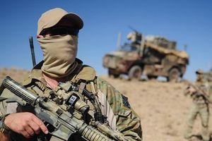 Lãnh đạo tình báo Australia kêu gọi quân đội chống khủng bố nội địa