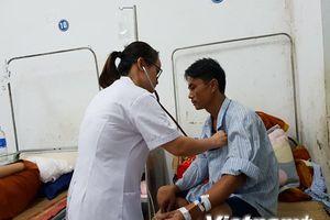 Đào tạo 242 bác sỹ trẻ tình nguyện về công tác tại 62 huyện nghèo