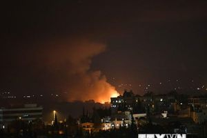 Pháp sẵn sàng tấn công Syria nếu Damascus sử dụng vũ khí hóa học