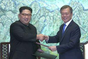 Hai miền Triều Tiên chốt kế hoạch tổ chức Hội nghị Thượng đỉnh liên Triều tại Bình Nhưỡng