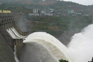 Hồ thủy điện Hòa Bình khai thác đã lâu liệu vẫn an toàn?