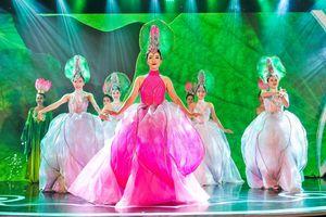 TP.HCM: Khai mạc Hội chợ Du lịch quốc tế năm 2018