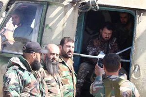 Tướng 'Hổ Syria' đến chiến trường Idlib, Aleppo: Nỗi kinh hoàng với quân khủng bố xuất hiện