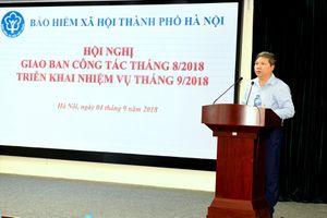 Hà Nội: Nỗ lực các giải pháp giảm nợ bảo hiểm xã hội