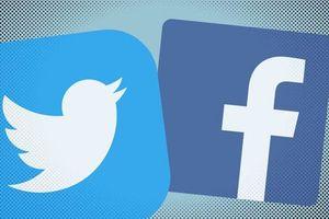 Facebook và Twitter không có kế hoạch sớm trở lại Trung Quốc