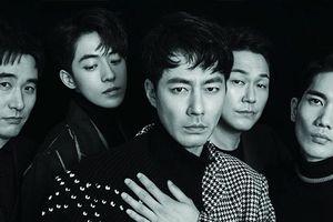 Phản ứng khán giả Hàn trước 'The Great Battle': Seolhyun (AOA) và Nam Joo Hyuk bị chê diễn dở, Suzy lại bị gọi tên