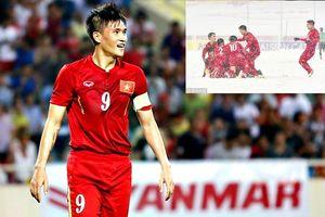 Công Vinh: AFF Cup, ASIAN Cup là những đấu trường khác biệt với so lứa tuổi U23