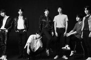 BTS và kỷ lục mới: 1,9 triệu album được bán ra cho 'Love Yourself: Answer'… trong 8 ngày