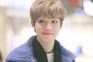Youngmin (MXM) trổ tài làm gia sư trên Visiting Tutor (Mnet)