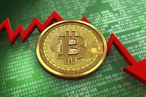 Hôm nay 6/9, Bitcoin rớt thảm gần 1.000 USD