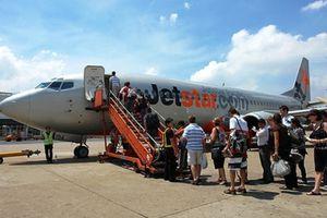 Emirates hợp tác với Jetstar Pacific